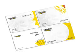 Hoverdays Gift Cards