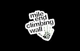 Mile End Climbing