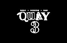 Quay 3 restaurant
