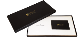 boxed gift card