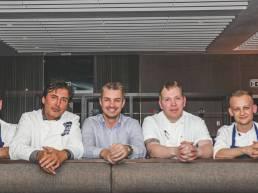 Jean Christophe Novelli Restaurants Gift Vouchers