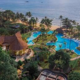 eden beach khao lak resort